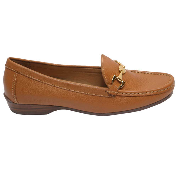 Relax Loafer Tan