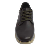 Simplicity Blucher Brown