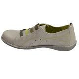 Elastic Nb Slip On Light Grey