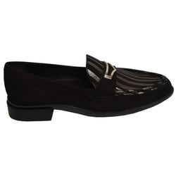 Town Loafer Zebra/Pewter
