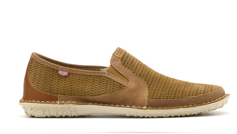 Bali Perf Loafer Tan