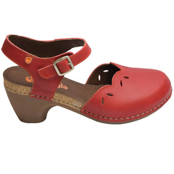 Ankle Strap Red