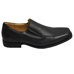 Fallston BikeToe Loafer Black