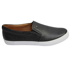 Evidence Loafer Black
