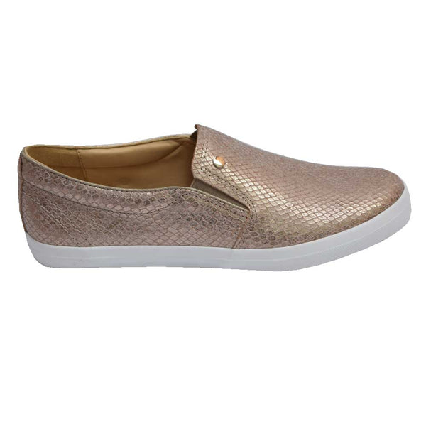 Evidence Loafer Taupe