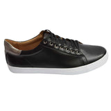 Evidence Athletic Oxford Black/White