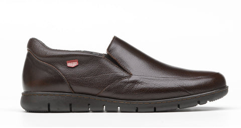 Flex Class Loafer Brown