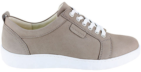 Mica/Herne Taupe Nubuck