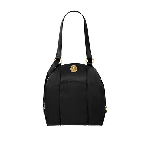 Mendoza Backpack Black