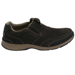 RSL Five Slip On Brown