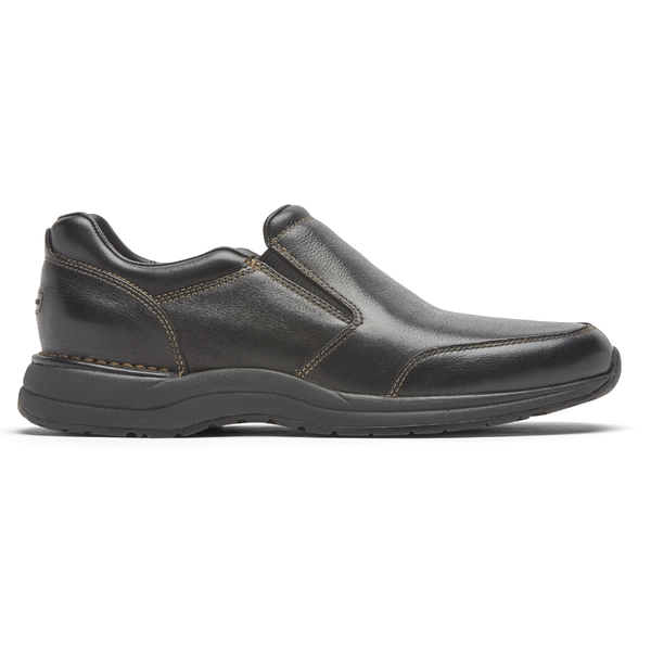 Edgehill II Loafer Black