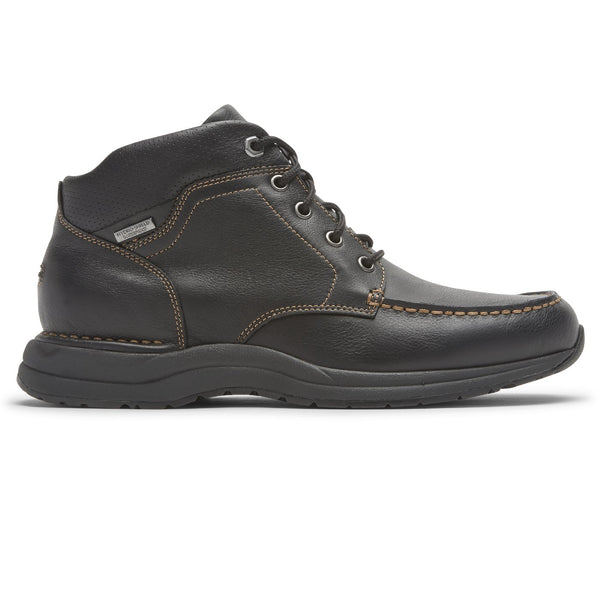 Edgehill II WP Boot Black