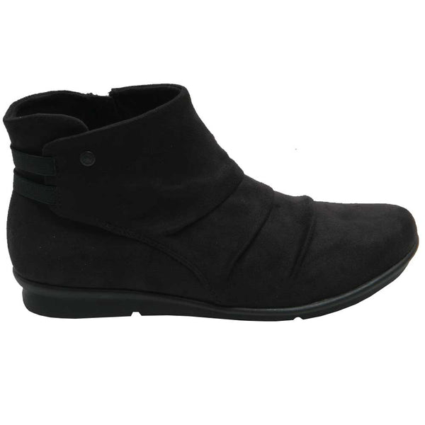 Cai Micro Boot Black
