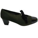426 Carmen Green/Black