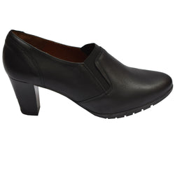 Flex Four Total Flex Slip On Black