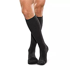 Diabetic Sock Medium Black