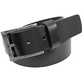 Albert Casual Leather Belt