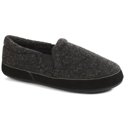 Fave Gore Slipper (Medium)