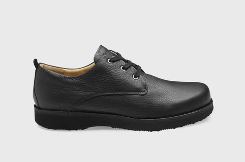 Hubbard Free Oxford Black/Black