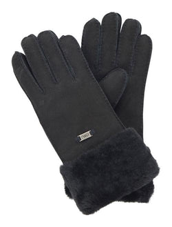Apollo Bay Gloves Black