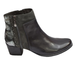 Isabel 65 Combi Boot  Grey Multi