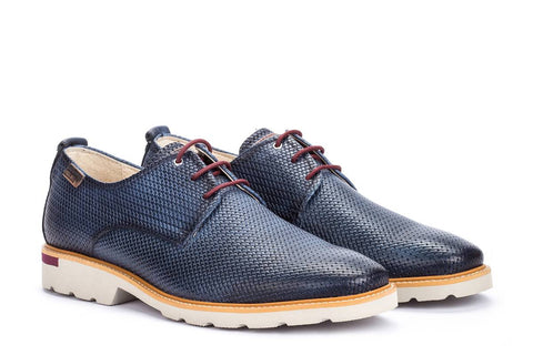 Salou Oxford Blue