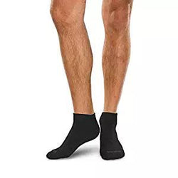 Diabetic Sock Mini Black