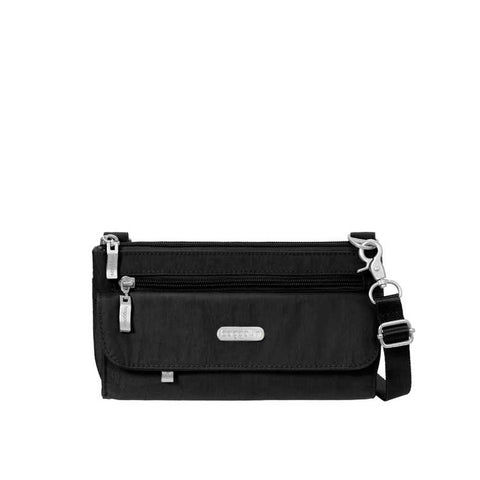 Plaza Mini Bag Black