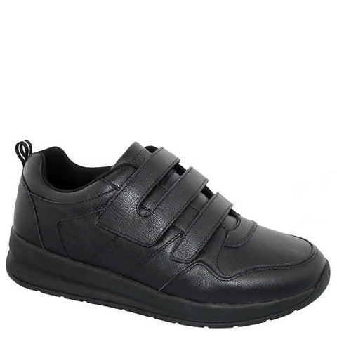 Rocket Velcro Black