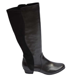 Stefany Stretch Tall Boot
