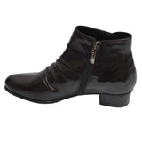 Stefany Slouch Boot Black