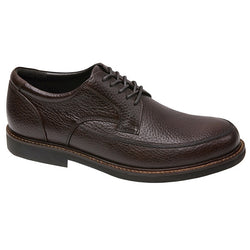 Lexington Moc Toe Brown