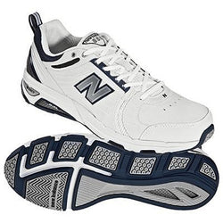 Cross Trainer - MX856WN - WHITE/NAVY
