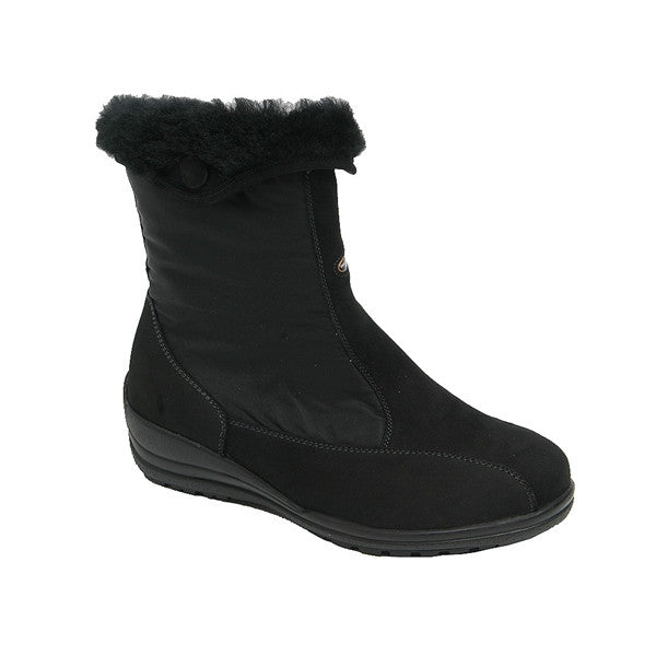 Ellie/Korinna Boot Black
