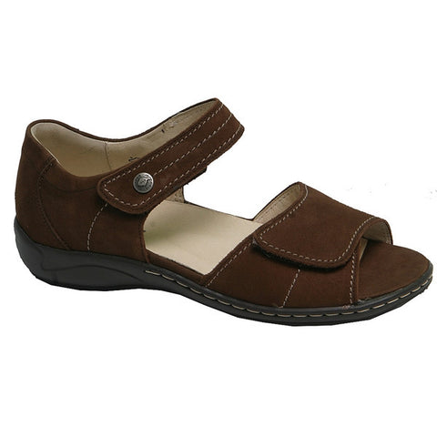 Hilena Brown Nubuck
