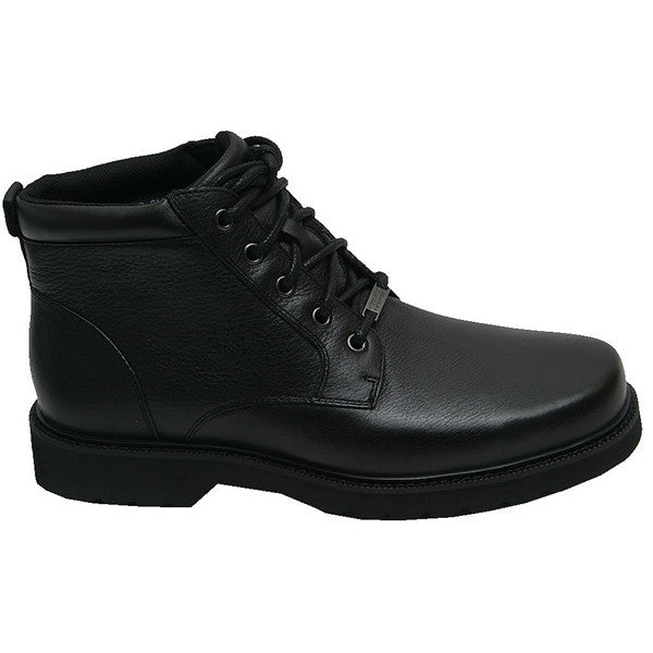 Northfield Boots Black