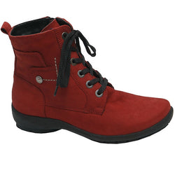Dede/Holma Boot Red