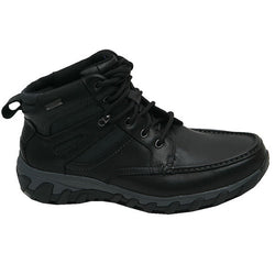 Cold Sport Boot Black