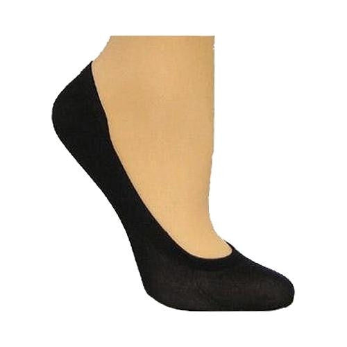 Footie Sock Black