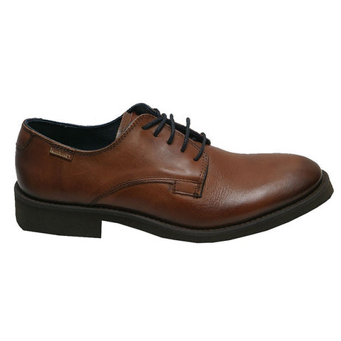 Cork Plain Oxford Cuero