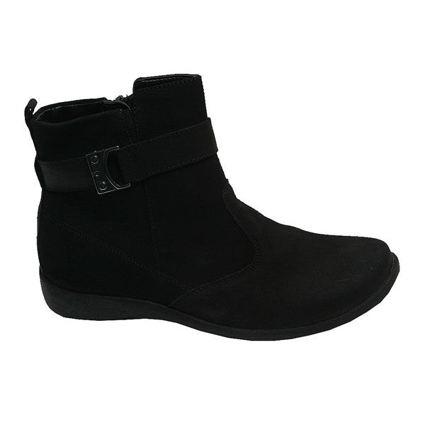 Dove/Holma Boot Black