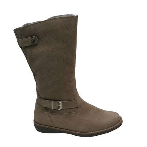 Iris/Hoja Tall Boot Corda