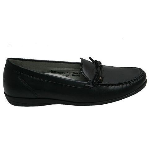 Mina/Hesima Loafer Black