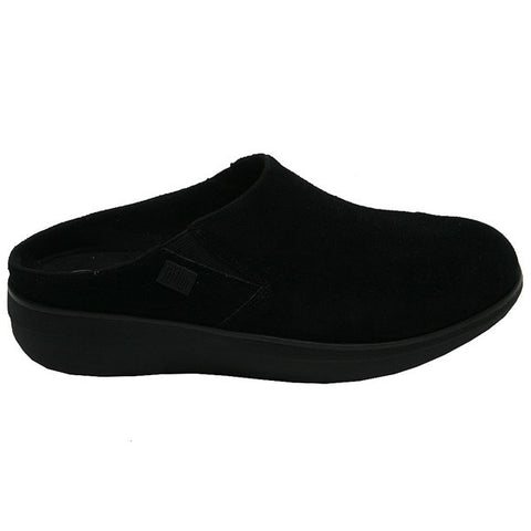 Loaff Clog  Black