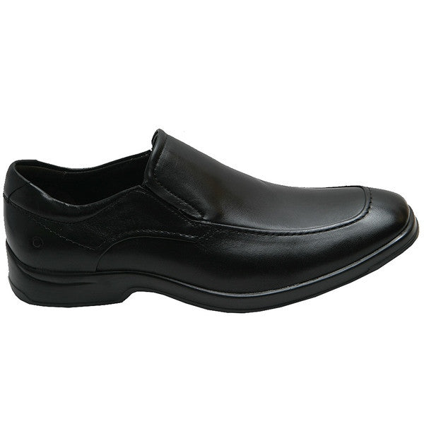 Dual Soft Loafer Black