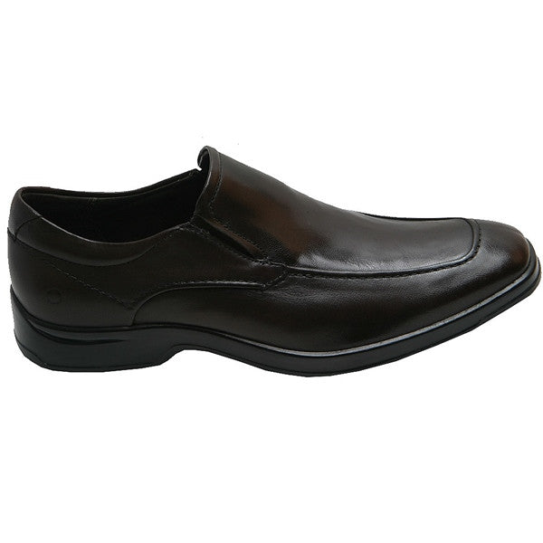 Dual Soft Loafer Brown