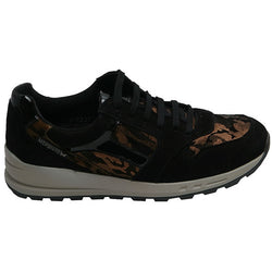 Cross Atheisure Black/Leopard