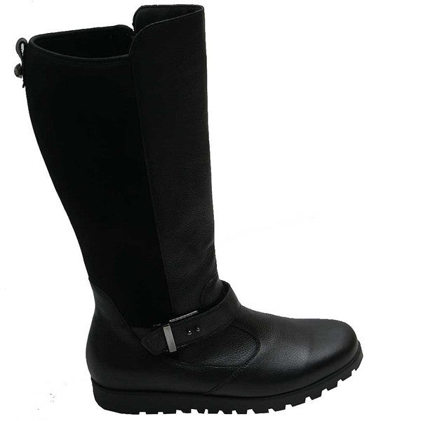 Emily/Hegli Boot Black