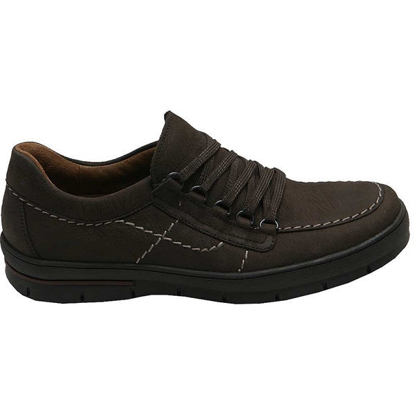 Stefan/Hein Lace Brown