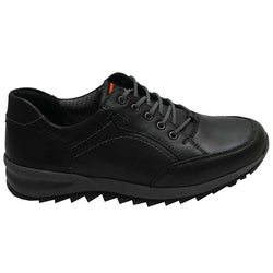 Ernie/Helle Tex Lace Black